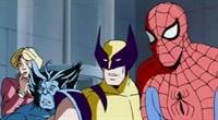 Örümcek Adam Çizgi Filmi İzle-bölüm 18