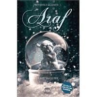 Araf (Providence) By Jamie Mcguire | Yorum