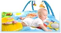 Bebeğe Alınması Gereken İlk Oyuncaklar