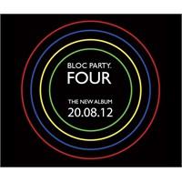 Bloc Party'den 2 Yeni Şarkı