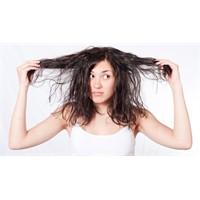 Yağlı Saçların Çözümü