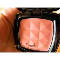 Yaz Allığı : Nyx Summer Peach