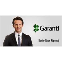 Garanti Bankası: Deniz Güven Röportajı – 1. Bölüm