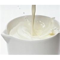Sütlü Temizleme Kremi Yapılışı