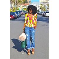 Trend Alarmı: Kıvrık Paçalar Ve Boyfriend Jeans