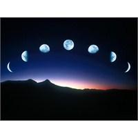 Ay'ın Meridyenden Geçiş Vakti Nasıl Hesaplanır?