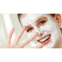 Karbonatlı Maske