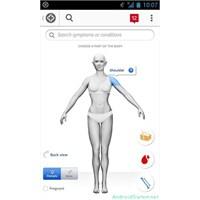 Healthtap, Android Hasta – Doktor Soru Uygulaması