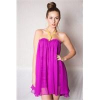 Straples Elbise Modelleri 2013