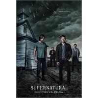 Supernatural Heyecan İle Devam Ediyor!