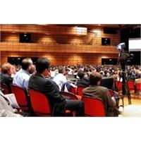 Konferans Salonlarında Dikkat Edilecek Hususlar