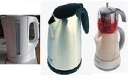 Ketle, Çay Ve Kahve Makineleri Arızaları Ve Tamiri