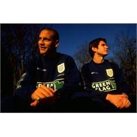 1997   Lampard - Ferdinand