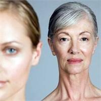 Yaşlanmış Deri Nasıl Anlaşılır?