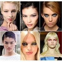 2012 İlkbahar- Yaz Makyaj Trendleri
