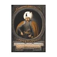 İbrikçibaşı, Çömlek Patladı, Yavuz Sultan Selim