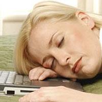 Sürekli Yorgunluğun 7 Nedeni