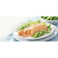 Stresi Balık Yiyerek Azaltın!