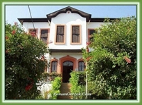 Alanya Atatürk Evi Ve Müzesi | Alanya-antalya