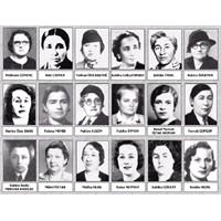 Türkiye'de İlk Kadın Milletvekilleri
