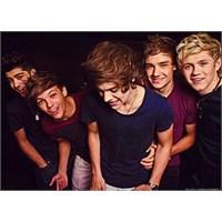 "One Direction'a ""Biraz Daha Yaklaşalım"""