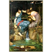 İngiliz Ressam | John William Waterhouse