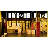 Fitnessın Tanımı Değişiyor...Crossfit İle Tanışın