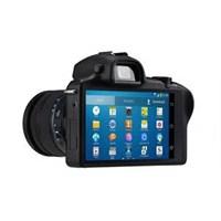 Samsung Galaxy Nx Camera Ve Samsung Galaxy Nx Fiya