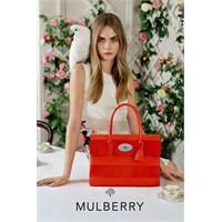 Mulberry İlkbahar 2014 Reklam Kampanyası