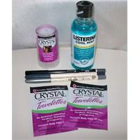 Gratis Alışverişi / Crystal Deodorant Ve Ter Önley