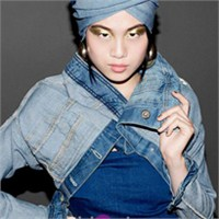 Bershka 2013 Ekim Denim Lookbook