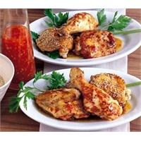 Pratik Baharatlı Tavuk
