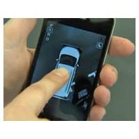 Telefonunuzdan Arabanızı Parkedebileceksiniz!