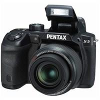 Pentax X-5 Dslr İle Yüz Tazeliyor.