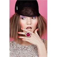 İlkbahar Pastel Trendi: Fashion Gone Rogue