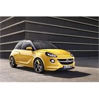 """""""Red Dot Tasarim Ödülü"""" Yeni Sahibi: Opel Adam"""