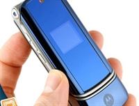 Cep Telefonlarında Devrim!