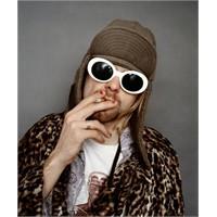 Kurt Cobain'in Görülmemiş Fotoğrafları Çıktı
