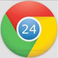 Yeni Chrome 24 Yayınlandı İndirin!