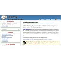 Beyn.Org Davası