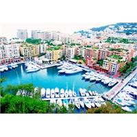 Monte Carlo'ya Giden Monte Kalır