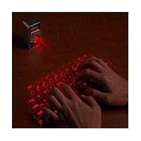 İpad İçin Magic Cube Sanal Lazer Klavye