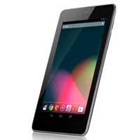 Google'ın Tableti Nexus 7 Türkiye'de
