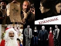 Yeni Sezonda Oynayacak Türk Sinema Filmleri