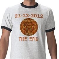 Maya Takvimi 2012'de Bitiyor. Bu Dünyanın Sonu Mu?