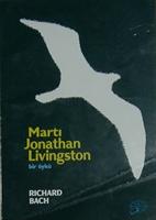 Martı Jonathan Livingston -kitap-
