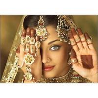 Hint Kadınlarının Güzellik Sırları!!!