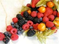 Üzümsü Meyveler Ve Faydaları