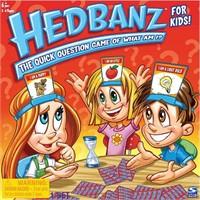 """Headbanz – """"Ben Neyim?"""""""