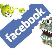 Facebook Hesabınızı Virüsten Koruyun